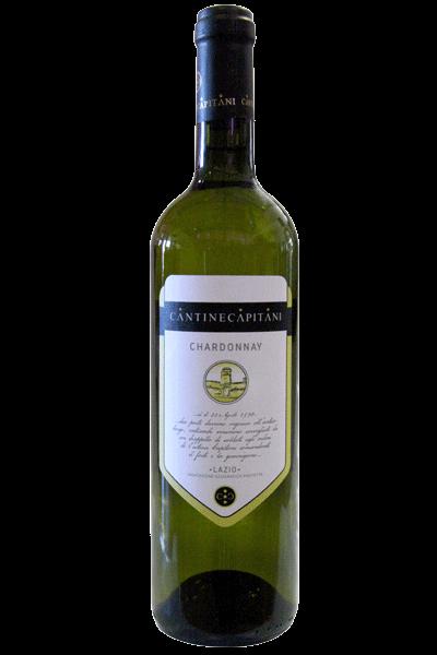 bianco vino
